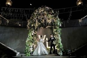 """You make me happy in a way no one else can…"" . . .  Courtesy of Jaehyeok Lee and Vie-vie @vielia_santoso . . #weddinggown @larosebridal #makeup @martasusanti07 #photovideo @friendsphotovideo #weddingdecor @luckydekor #weddingcake @yani_cake #music @rootbeerofficial #weddingvenue @susansparesort Organized by @joy_eo  #weddingku #photograferwedding #thebridestory #weddingphotography  #weddingday #semarangweddingvendor #weddingdress #weddinginspiration #baliwedding #jakartawedding #weddingideas #friendsphotovideo"