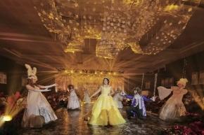 Beauty and the Beast for Linanda sweet 17th  #Princess : @linandarph  #mua : @atikliekuang #gown : @larosebridal #venue : @r_ginahotel #LED : @thunder_production #decor : @niccodecoration #lighting : @technolighting #effect :  @balonbunga #cake : @dnino_pastry #dancer : @rianadancer #music : @stevedeaprofband #MC : @adisiswowidjono_mc @ariesardian  #photoboth : @skyphotobooth #video : @andi_venuscinema #photo : @friendsphotovideo  Guest star : @viavallen @steveangelimb @dj.henry  Organized by : @topeng_eo  #sweet17th #birthdayparty #pemalang #birthday #friendsphotovideo #topengeo #17th